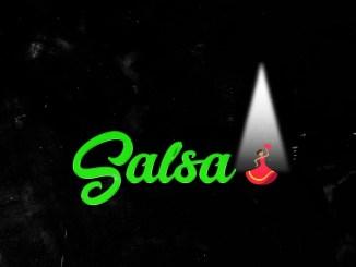 TheHxliday - Salsa mp3 Download