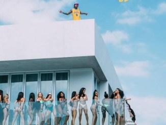 Tyga - Splash (feat. Moneybagg Yo) Mp3 Download