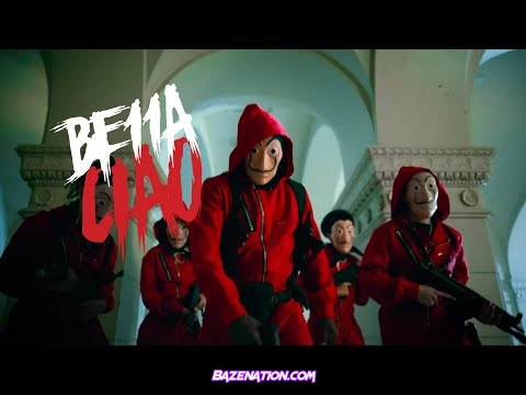 DOWNLOAD VIDEO: Hopsin - BE11A CIAO
