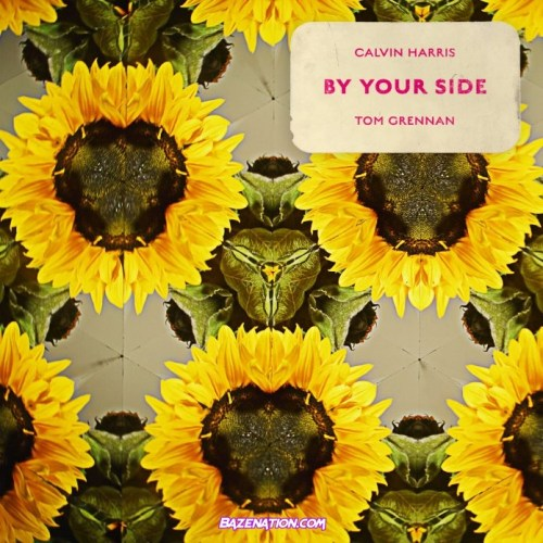 Calvin Harris – By Your Side (feat. Tom Grennan) Mp3 Download