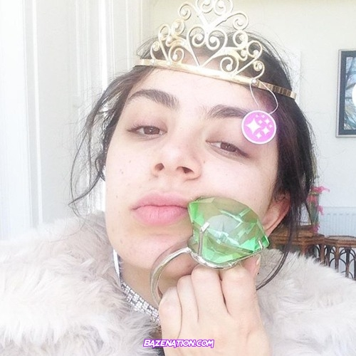 Charli XCX – You For Me Mp3 Download