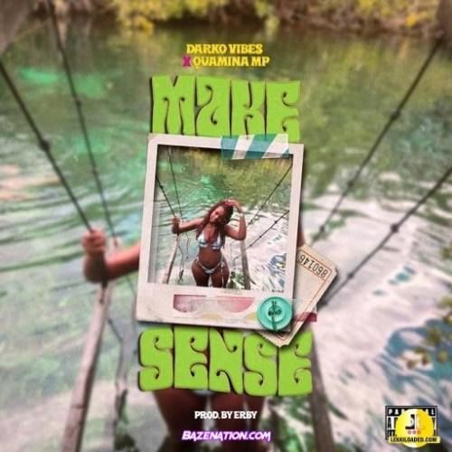 Darkovibes – Make Sense Mp3 Download