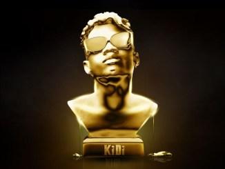 KiDi - The Golden Boy Download Album Zip