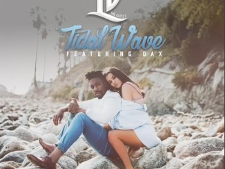 LV The Artist - Tidal Wave (feat. DAX) Mp3 Download