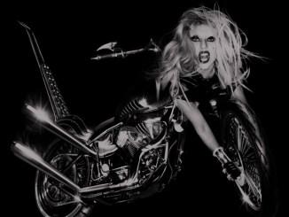 Lady Gaga - BORN THIS WAY THE TENTH ANNIVERSARY Download Album Zip