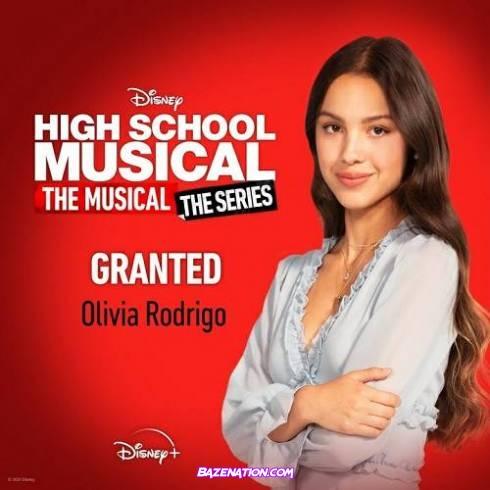 Olivia Rodrigo - Granted Mp3 Download