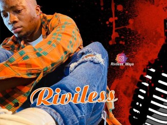 Riviless - What You See Mp3 Download