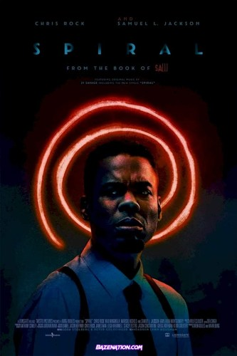 DOWNLOAD Movie: Spiral: From the Book of Saw (2021)
