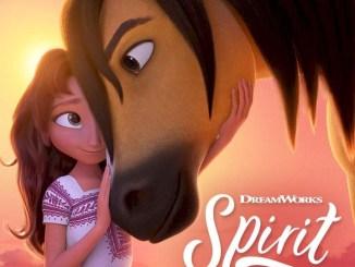 DOWNLOAD Movie: Spirit Untamed (2021)