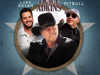 Trace Adkins, Luke Bryan & Pitbull - Where the Country Girls At Mp3 Download