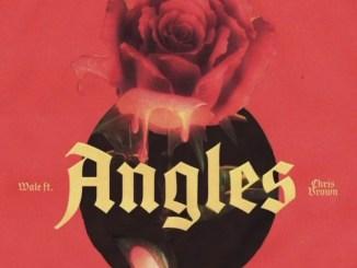 Wale & Chris Brown - Angles Mp3 Download