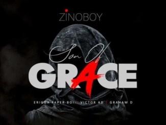 Zinoboy – Son Of Grace (Remix) ft. Erigga, Victor AD & Graham D Mp3 Download