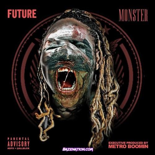 Future – Codeine Crazy Mp3 Download
