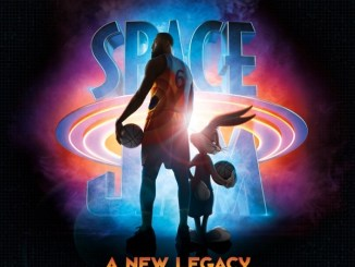 Anthony Ramos – The Best (Space Jam: A New Legacy) (Original Motion Picture Soundtrack) Mp3 Download