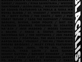 St. Vincent – Sad But True (from The Metallica Blacklist) Mp3 Download