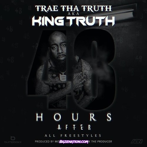 Trae Tha Truth – June 27th Freestyle Mp3 Download