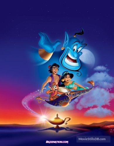 DOWNLOAD Movie: Aladdin (1992) Mp4