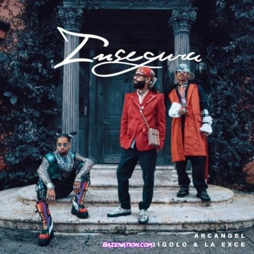 Arcangel & Gigolo Y La Exce – Insegura Mp3 Download
