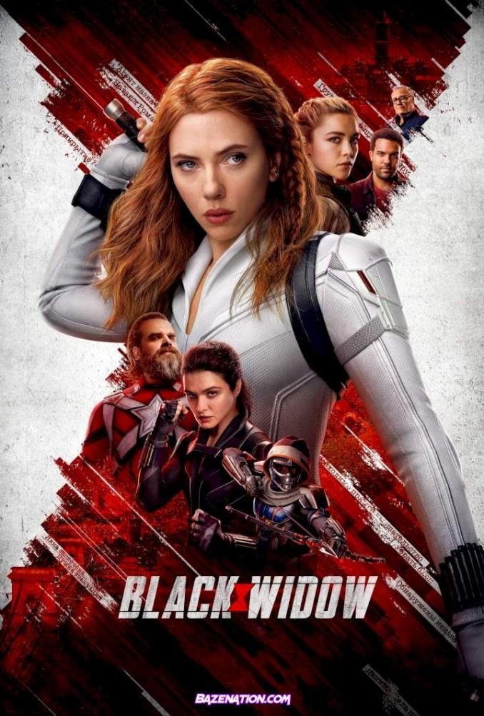 DOWNLOAD Movie: Black Widow (2021)