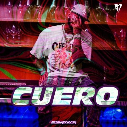 Ceky Viciny & Bassbreaker – Cuero Mp3 Download