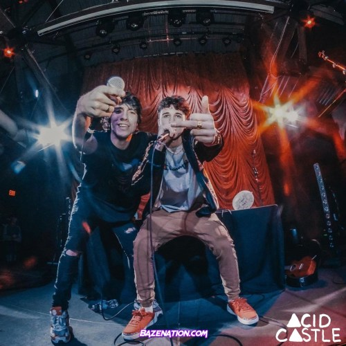 Chas M - Ouu Na Na (feat. guardin) Mp3 Download