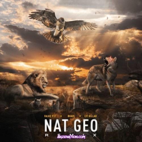Falke 912, Bhavi, Lit Killah – Nat Geo (Remix) Mp3 Download