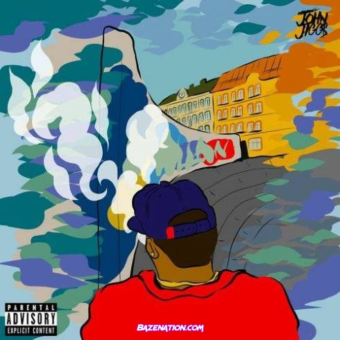 John Jigg$ & K-Sluggah – Twin Cannons 2 Download Album Zip