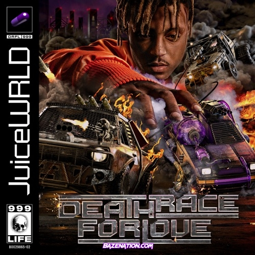 Juice WRLD - ON GOD (feat. Young Thug) Mp3 Download