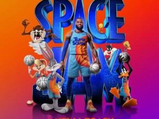 "Kris Bowers – Michael ""B"" Jordan (Space Jam: A New Legacy Soundtrack) Mp3 Download"