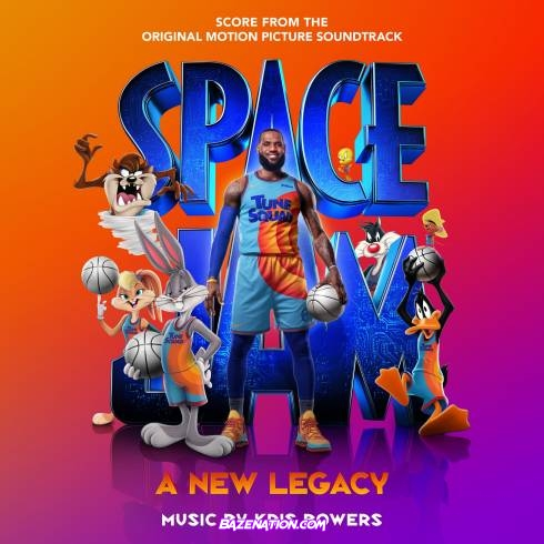 Kris Bowers – Turn up Dom (Space Jam: A New Legacy Soundtrack) Mp3 Download