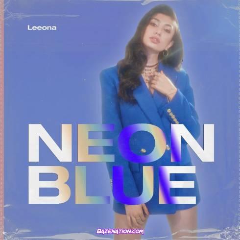 Leeona – Neon Blue Mp3 Download