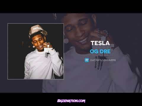 OG Dre - Tesla Mp3 Download