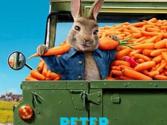 DOWNLOAD Movie: Peter Rabbit 2: The Runaway (2021)