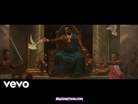 DOWNLOAD VIDEO: Pop Smoke - Demeanor (feat. Dua Lipa) MP4