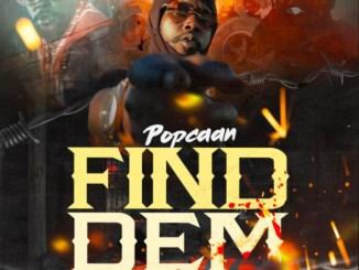 Popcaan - Find Dem Mp3 Download