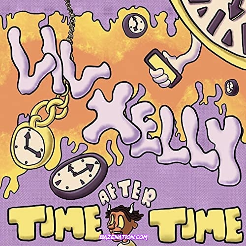 Spiffy Global & Lil Xelly - Time After Time (TAT) MP3 Download