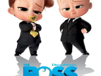 DOWNLOAD Movie: The Boss Baby: Family Business (2021)