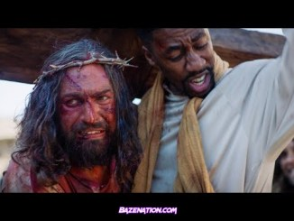 DOWNLOAD VIDEO: Dax – Child Of God MP4