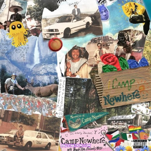 Peach Tree Rascals & AG Club – Popeye Mp3 Download