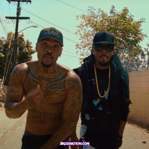 HorseShoe Gang – LIQUOR STORE CHURCH FREESTYLE (Prod. Eminem) Mp3 Download