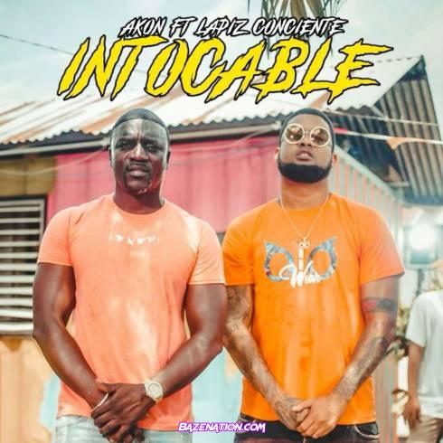 Akon - Intocable (feat. Lapiz Conciente) Mp3 Download