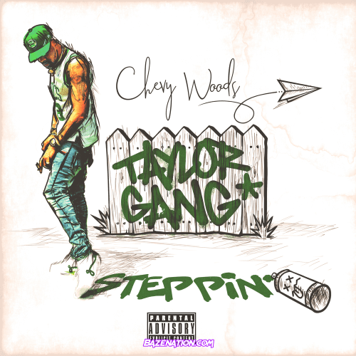 Chevy Woods - Steppin' Mp3 Download