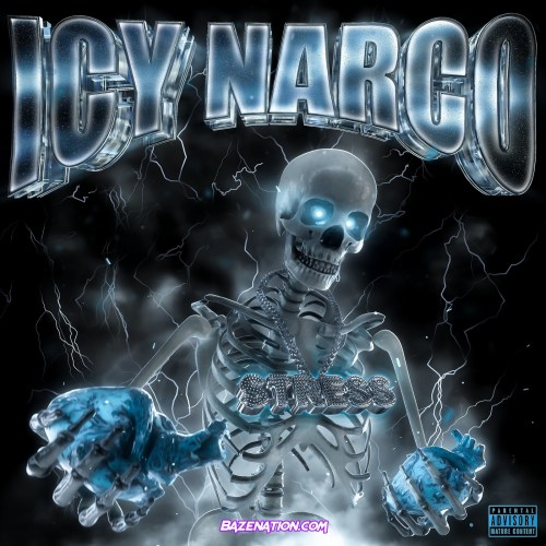 Icy Narco - Stress Mp3 Download