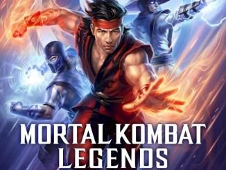 DOWNLOAD Movie: Mortal Kombat Legends: Battle of the Realms (2021) MP4