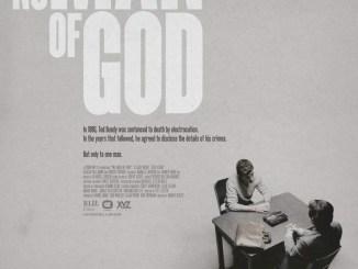 DOWNLOAD Movie: No Man of God (2021) MP4