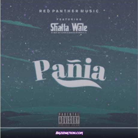 Shatta Wale – Pania Mp3 Download