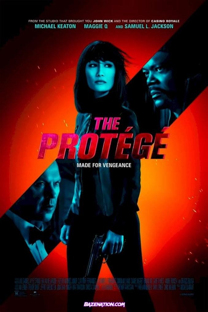 DOWNLOAD Movie: The Protégé (2021) MP4