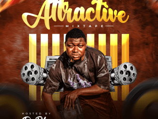 DJ RHYMES - Attractive Mixtape Download Mp3