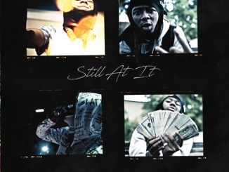 Slimelife Shawty – Still At It Mp3 Download