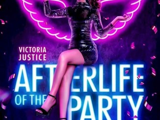 DOWNLOAD Movie: Afterlife of the Party (2021) MP4